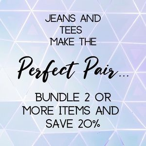 Other - Bundle and Save 💕